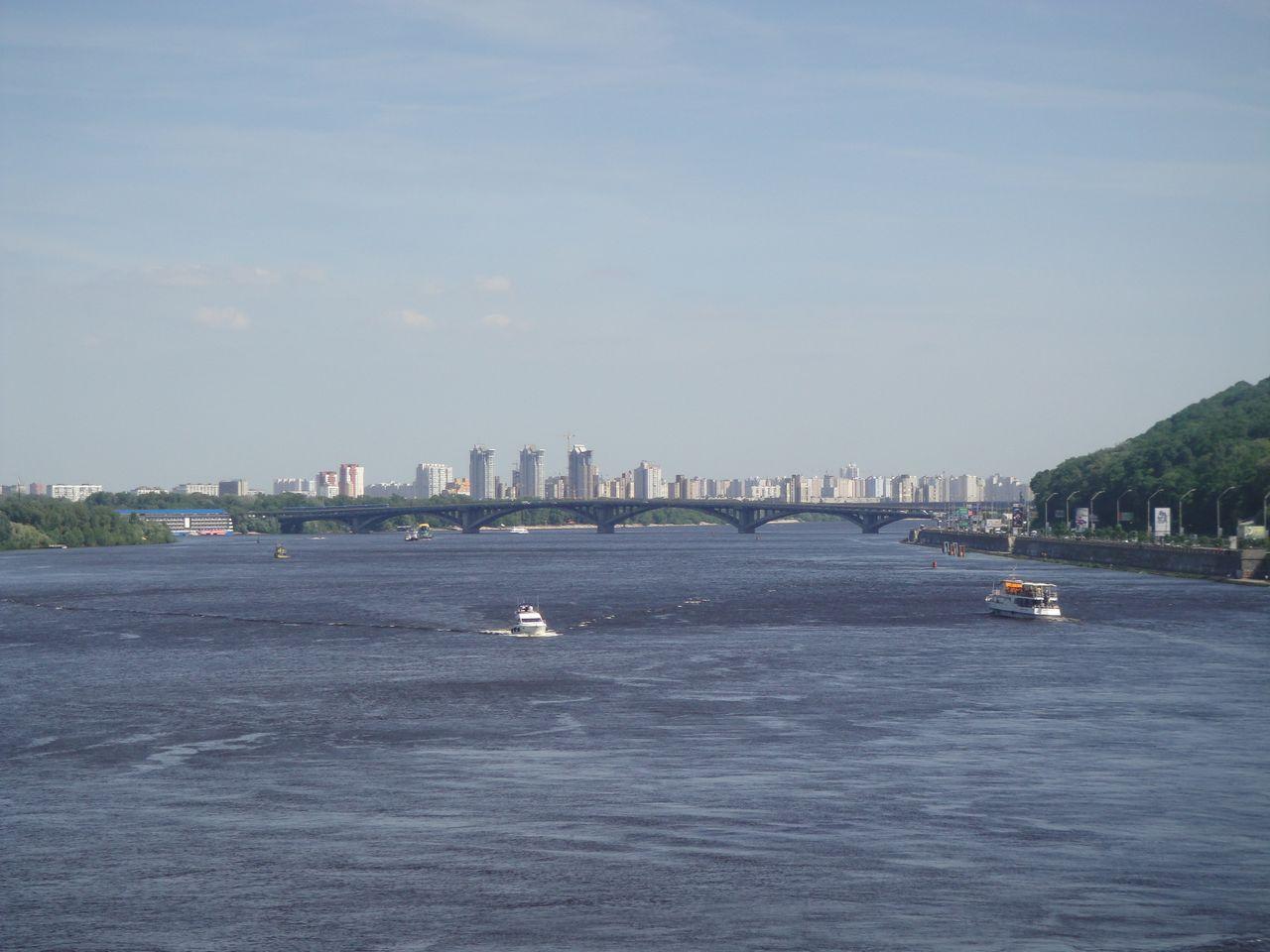 Kiew - Dnepr